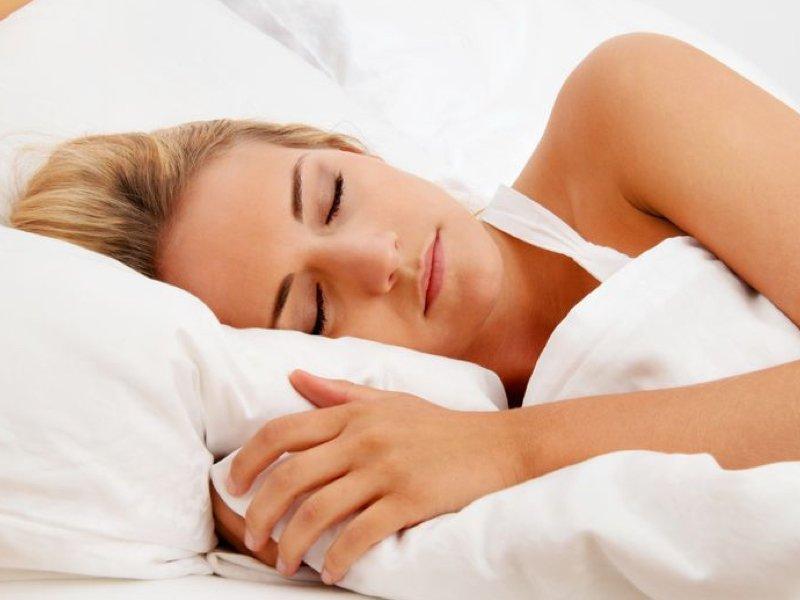 Jonsson Protein sleep more for healthier hair